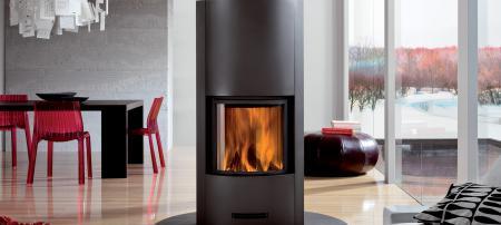 L'ADEME encourage l'usage d'un bois de chauffage sec