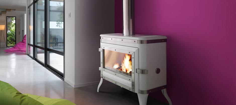 comment bien choisir son appareil de chauffage au bois cr pito. Black Bedroom Furniture Sets. Home Design Ideas