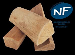 buche de bois calorifique le bois premium longue dur e. Black Bedroom Furniture Sets. Home Design Ideas