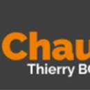 BOUTHORS BOIS DE CHAUFFAGE