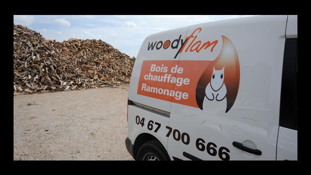 WOODY FLAM