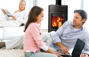 Economie d'énergie : adoptez la bonne température de chauffe