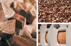 Quel combustible choisir pour se chauffer au bois ?
