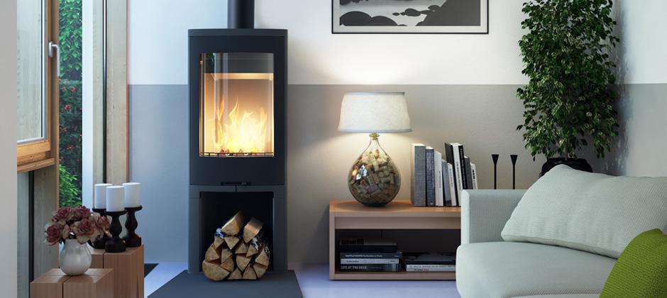 Achetez votre bois de chauffage dès maintenant sur crepito.fr