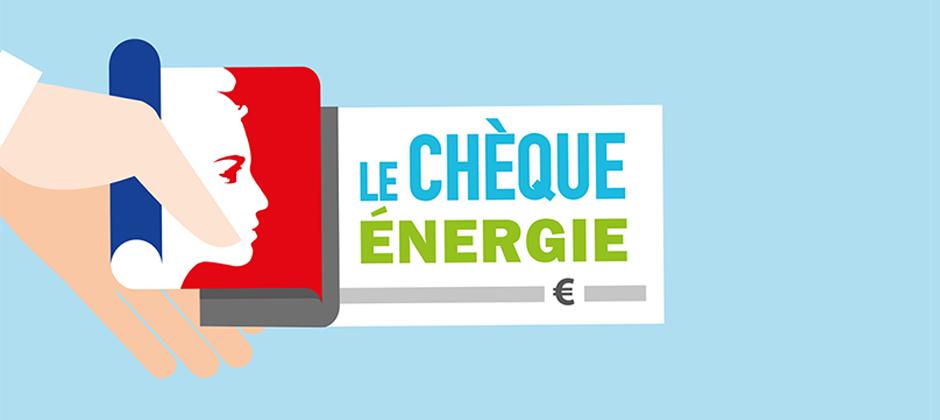 Tout savoir sur le Chèque Energie pour payer votre bois de chauffage