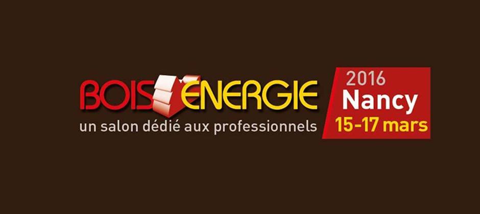 Retrouvez Crépito au salon Bois Energie 2016