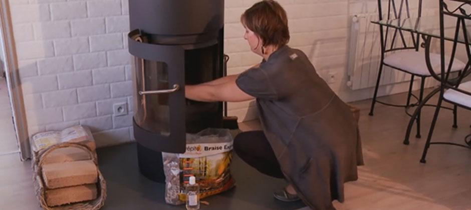 Braise Express : la solution pour l'allumage des feux de cheminée sans contrainte