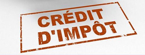 Crépito - Crédit d'impot
